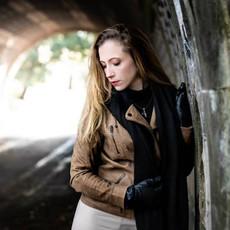 Belle Hasse, Model