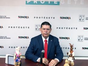 Pacto Para que Siga Sonora ha dinamizado la recuperación de empleos: Luis Núñez Noriega