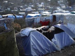 PART 2: The Aegean Island refugee camps – An unprecedented mental health emergency