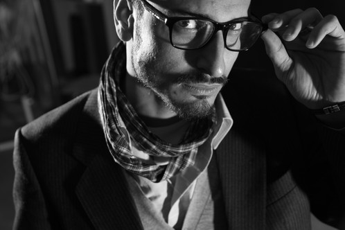Salvatore Greco, Schauspieler