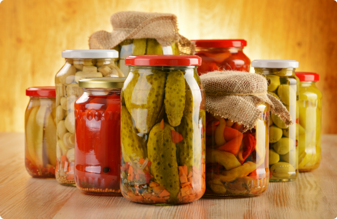 Fighting Diabetes with Fermentation