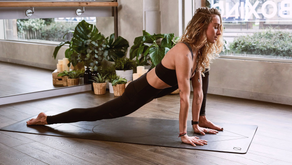 6 Small Investments That Will Make A Difference To Your Yoga Practice