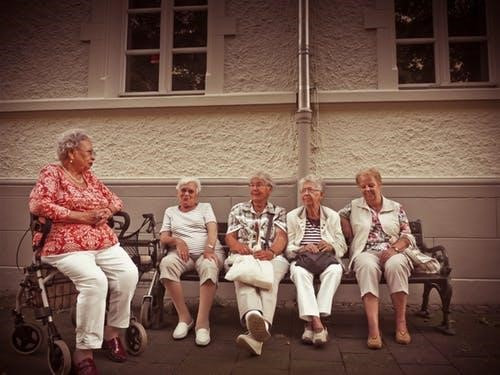 Follow Your Heart: How Seniors Can Maintain Control Over Their Lives