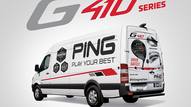 Ping Fitting Event