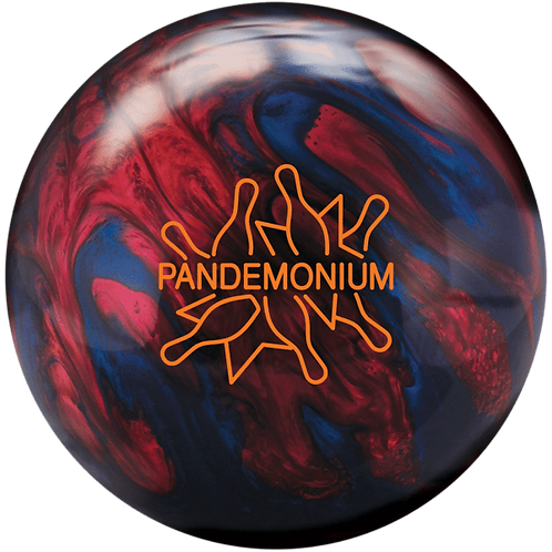 Radical Pandemonium