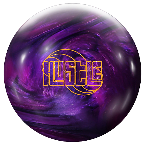 Hustle 3TP Purple/Violet/Plum