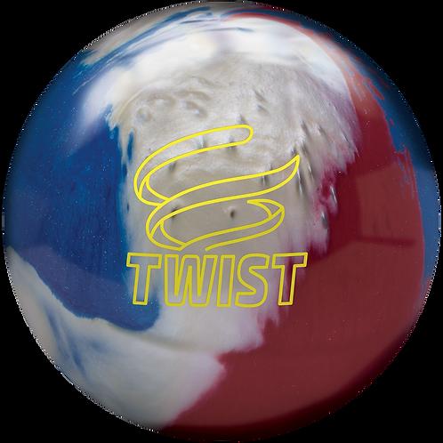 Brunswick Twist Red/White/Blue
