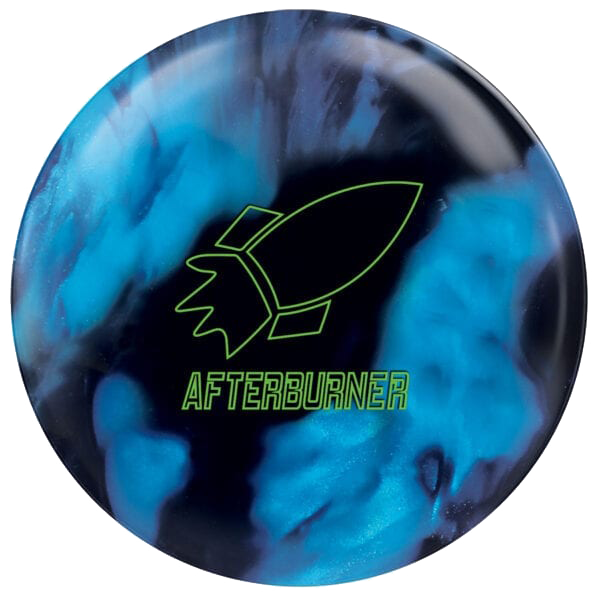 Afterburner Blue New
