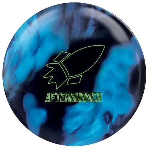 900 Global Afterburner Hybrid Black/Blue