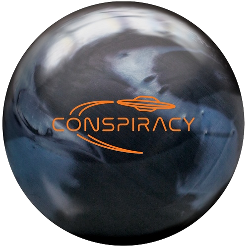 Radical Conspiracy Pearl
