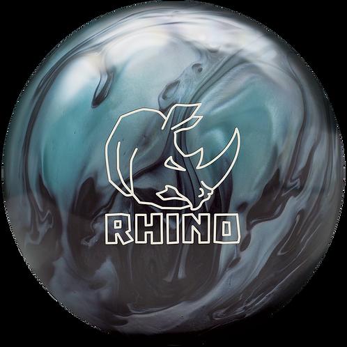 Brunswick Rhino Metallic Blue/Black