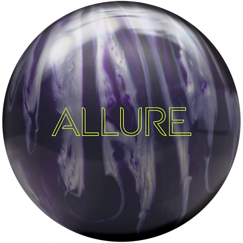 Ebonite Allure