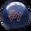 Thumbnail: Columbia 300 Beast Blue Pearl