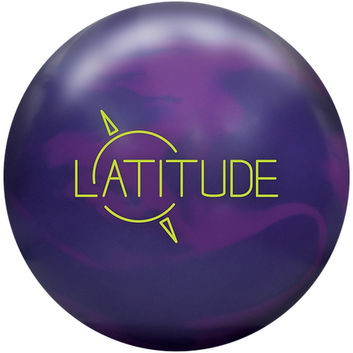 Track Latitude
