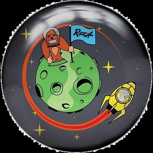Radical Astro-Nuts