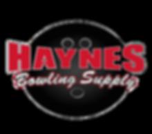 Haynes Bowling Supply Logo.png