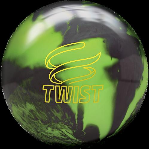 Brunswick Twist Neon Green/Black