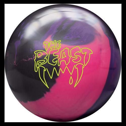 Beast Black Pink Purple