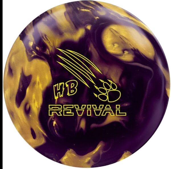 Honey Badger Revival New