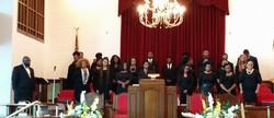 Lemoyne Owen Choir