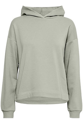 BYoung BySammia Hoodie Seagrass