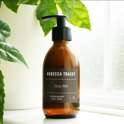 Rebecca Tracey Bodywash Sleep Well