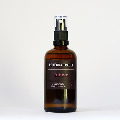 Rebecca Tracey Room Fragrance Equilibrium