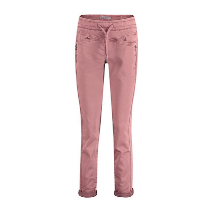 Red Button Tessy Joggers Wild Rose