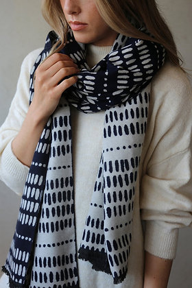Tutti and Co Quay Scarf