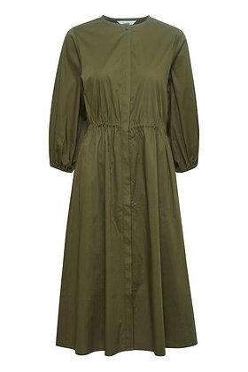 Part Two Emalia Dress Beech
