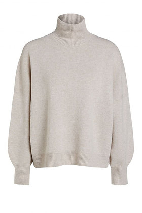 Oui Sweater Stone