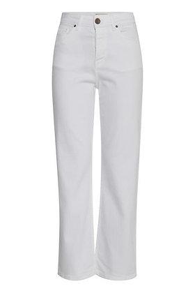 Pulz High Waist Straight Leg jeans