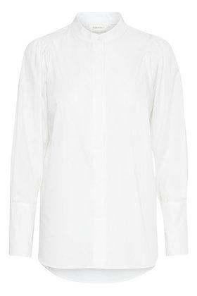 Dranella Cahallie Shirt White