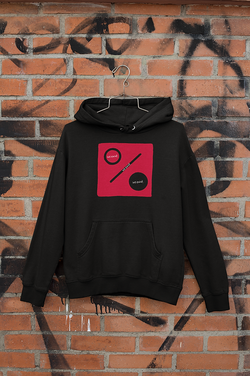 Here & There Hoodie