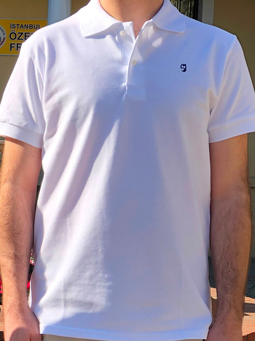 Beyaz Polo