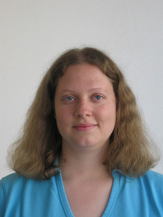Pfarrerin Sabine Schmoly - unsere Administratorin