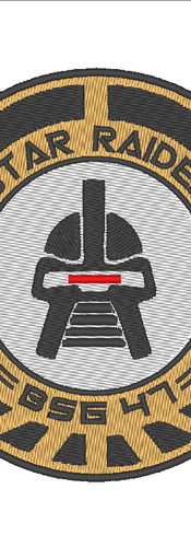 BSG Cylon patch