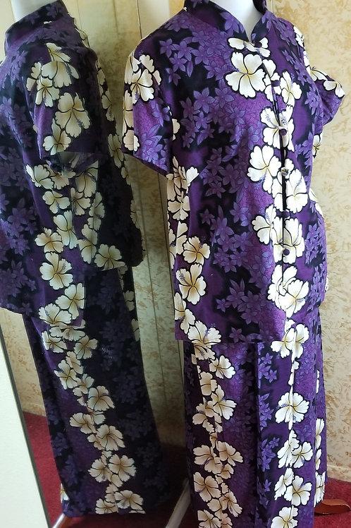 Hilo Hadie Original 2 piece dress
