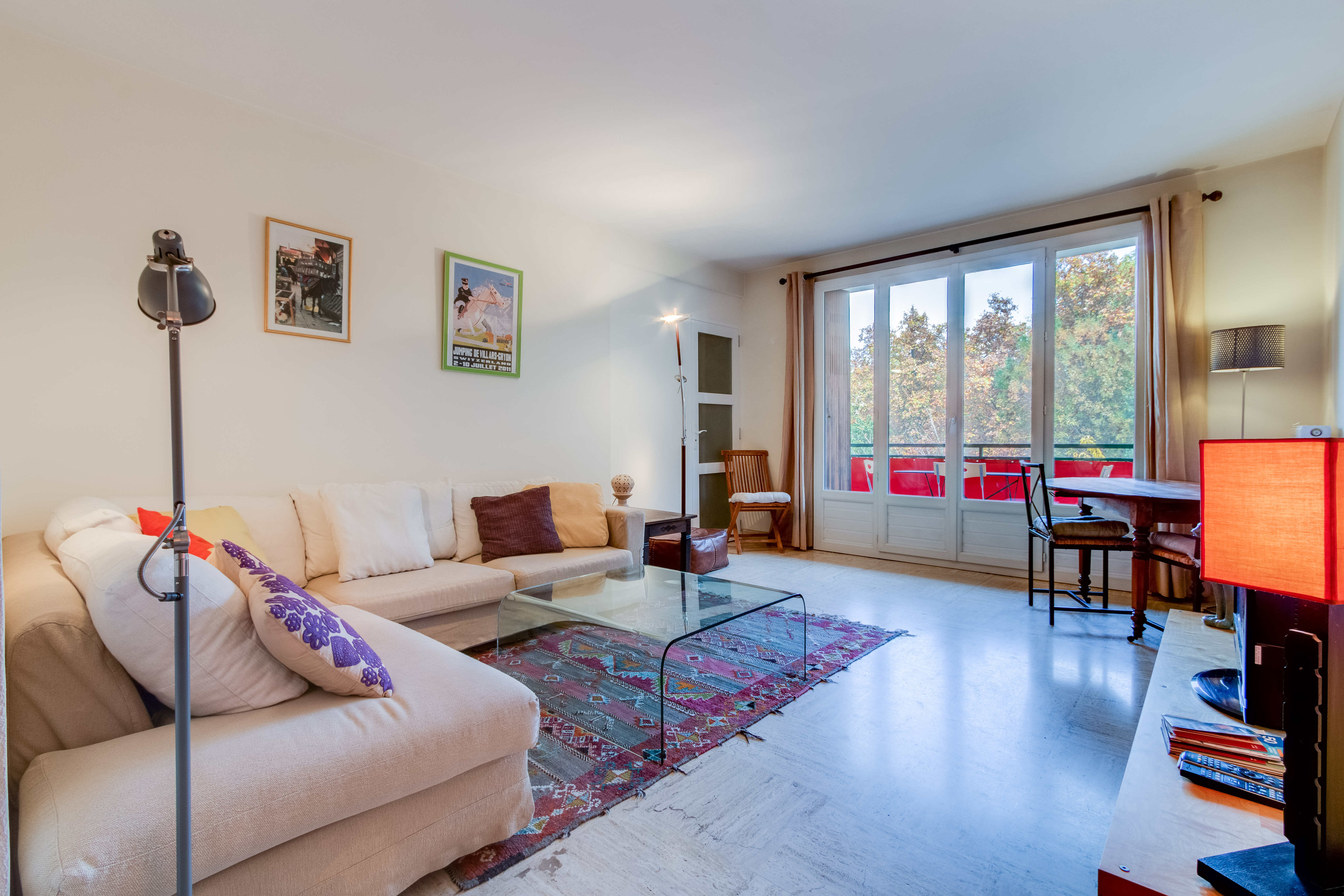 Le Gambetta 2 bedrooms