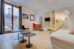 Le Venel 1 bedroom