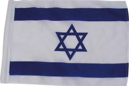 Bandeira de Israel | 60 x 90 cm