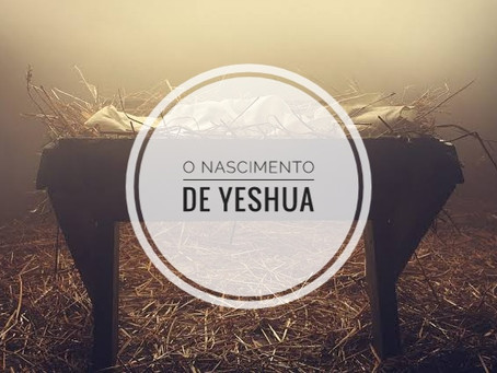 O Nascimento de Yeshua