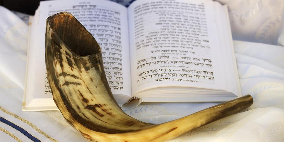 Seminário Compreendendo as Festas Bíblicas