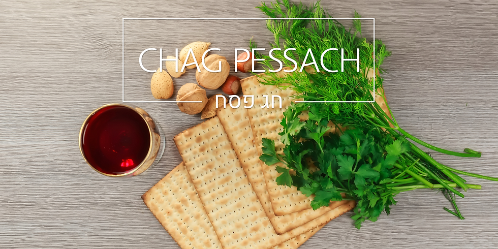 Festa de Pessach