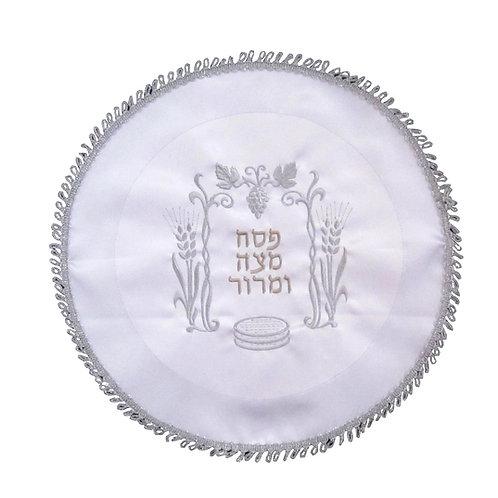 Porta Matzah para Pessach | Cetim