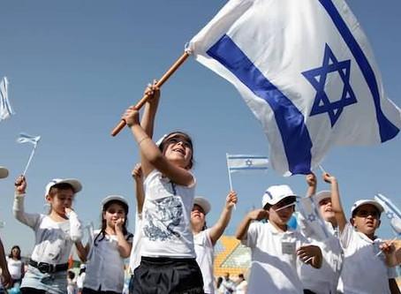 Independência de Israel e as Bençãos Desse Período