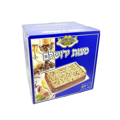 Matzah Kosher Importado