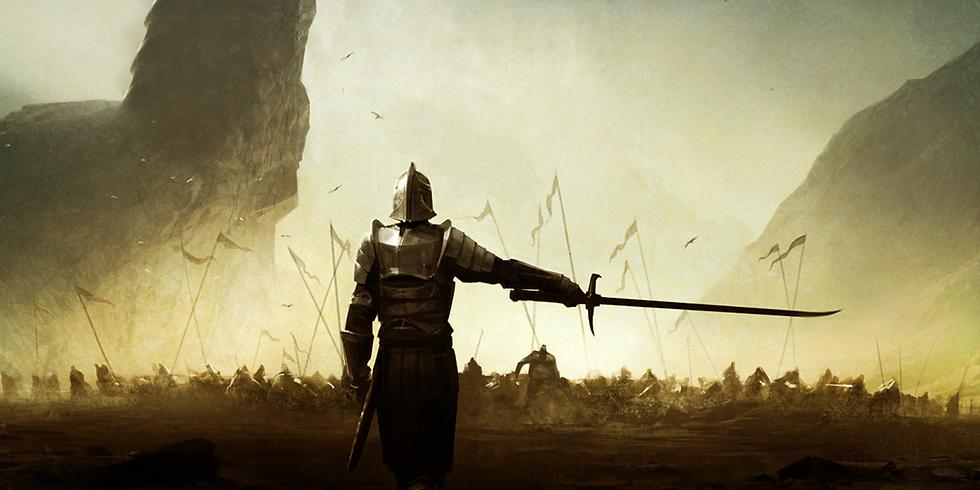 Seminário de Batalha Espiritual