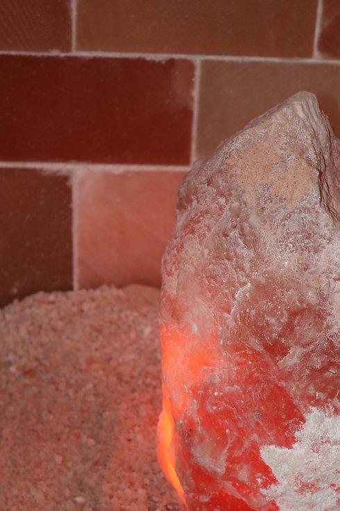 Halotherapy | Salt Lamp | Salt Crystals