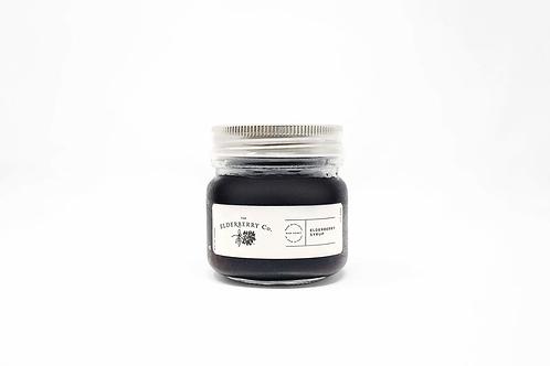 Elderyberry. Co (Elderberry Syrup) 8oz